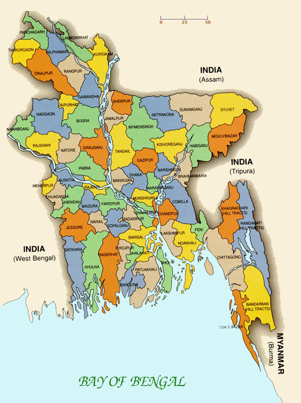 About Bangladesh Home - Where is bangladesh located